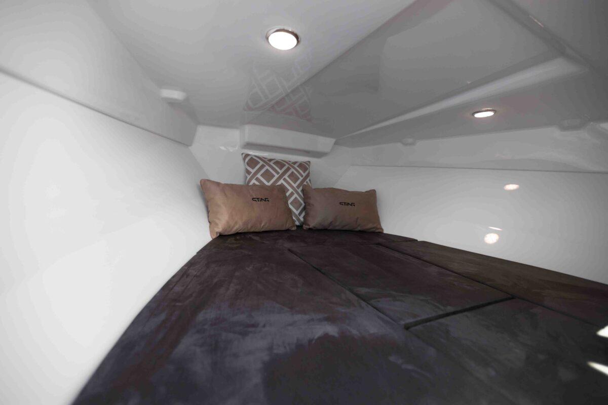 LR_Sting 610 DC details - cabin