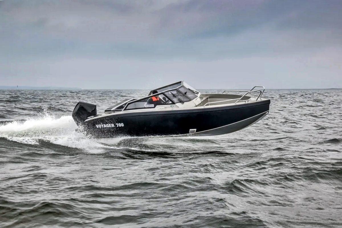 V-Boats 700 Open