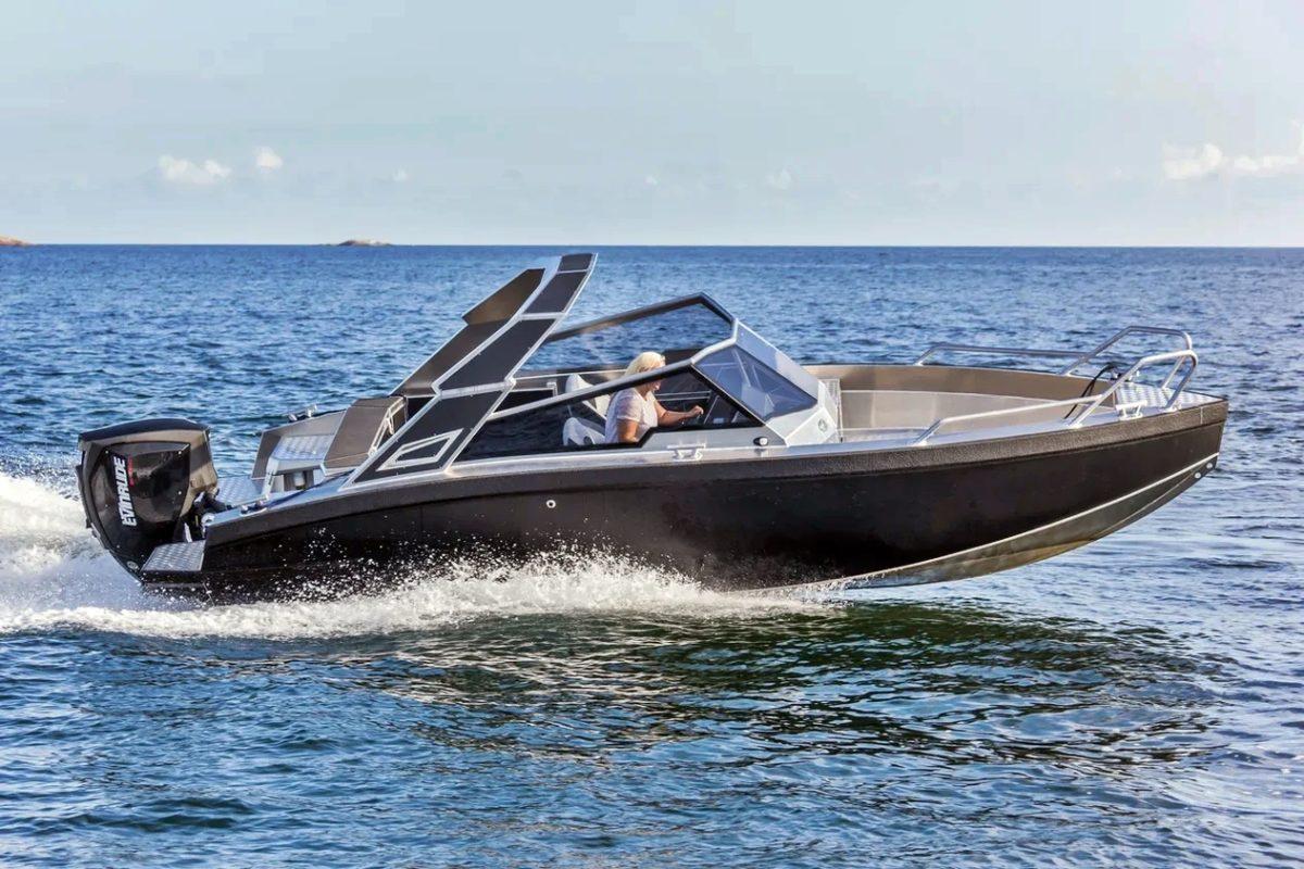 V-Boats 700 Open Targa