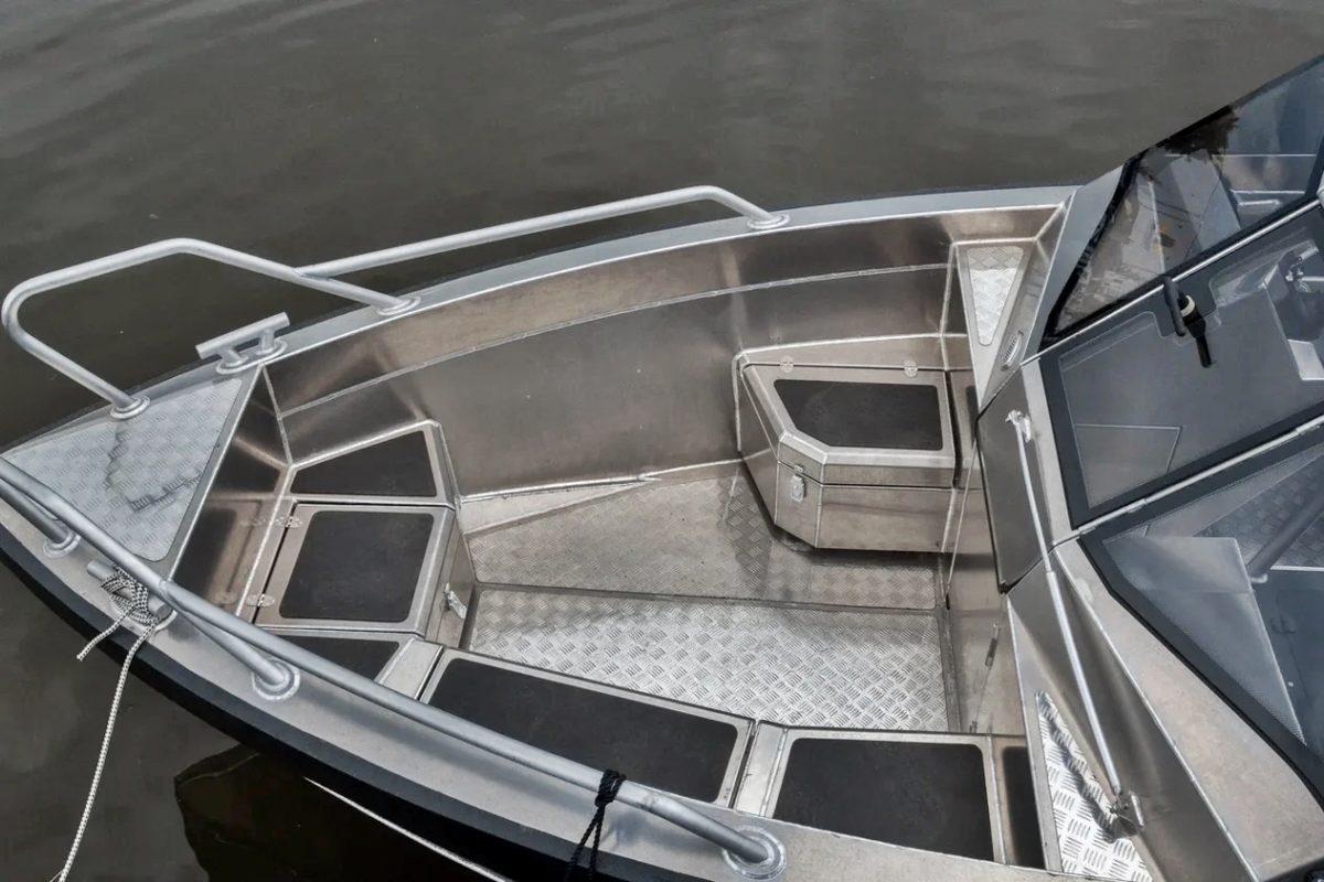 V-Boats 800 Open Baug