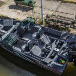 FishPro X7 luker